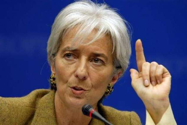 IMF chief to recommend $12 bn Egypt loan approval