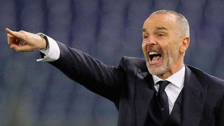 Inter Milan appoint Pioli as new coach
