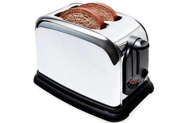 Toasters escape new EU appliance crackdown