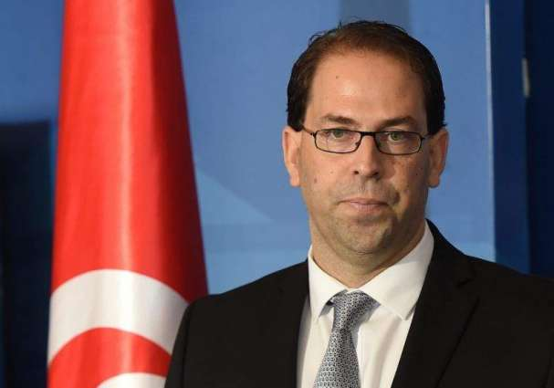Tunisia PM seeks economic boost from France trip