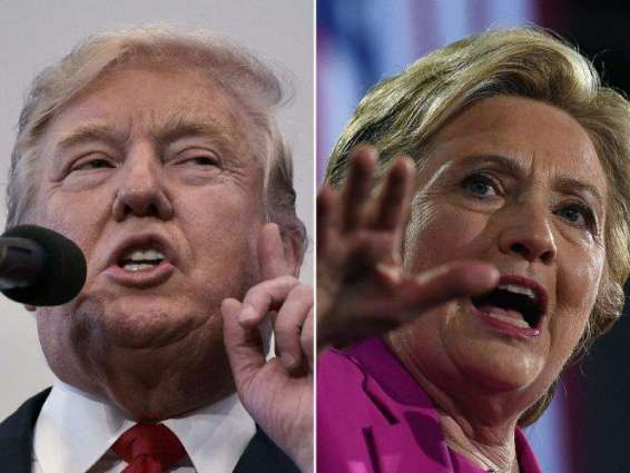 Future at stake as Americans choose next president