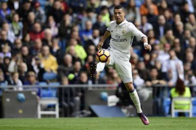 Now Ronaldo bags 'long-term' Nike deal