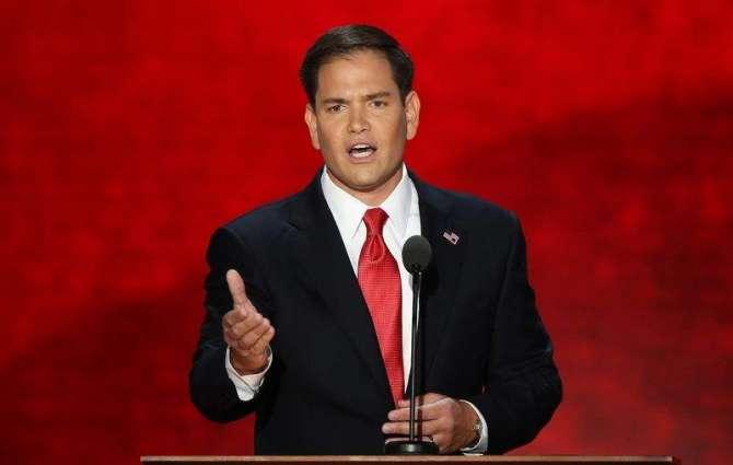 Florida Republican Rubio re-elected to US Senate: networks
