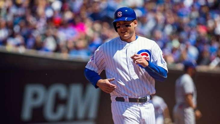 Baseball: Cubs outfielder Heyward captures fourth Gold Glove