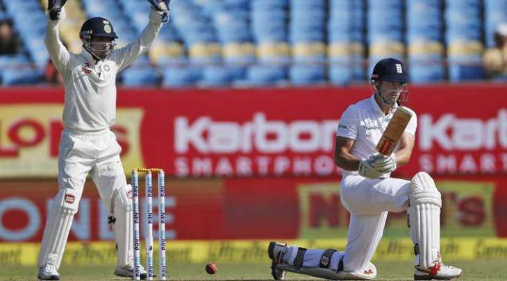 England 102-3 at lunch in first India Test