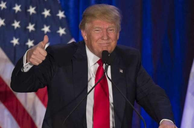 سانوں رلکے ترقی کرنی ہووے گی، سارے امریکیاں دا صدر بناں گا: نویں چنے گئے امریکی صدر دا خطاب