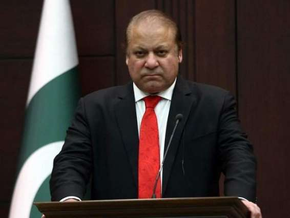 PM lauds PAF's role in counter-terrorism