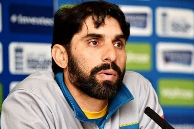 NZ, Australia series, a challenge for some players: Misbah