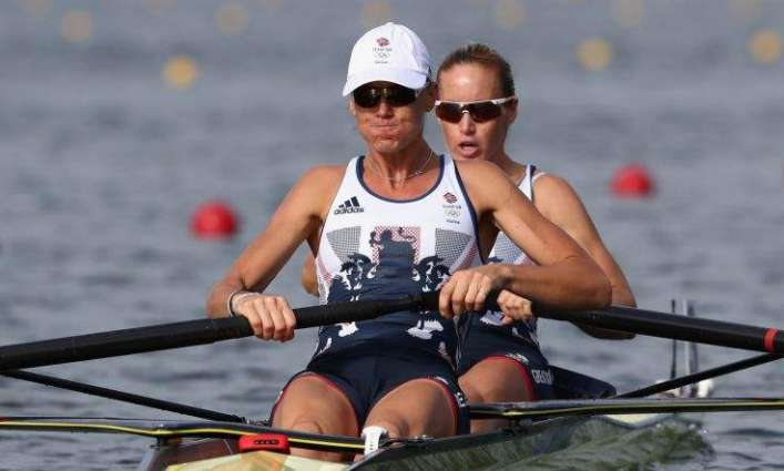 Rowing: Double Olympic champion Stanning retires