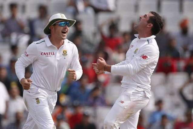 Cricket: South Africa's Van Zyl signs for Sussex