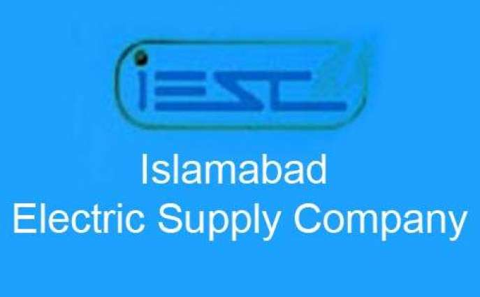 IESCO resorts to 3-4 hours power load-shedding