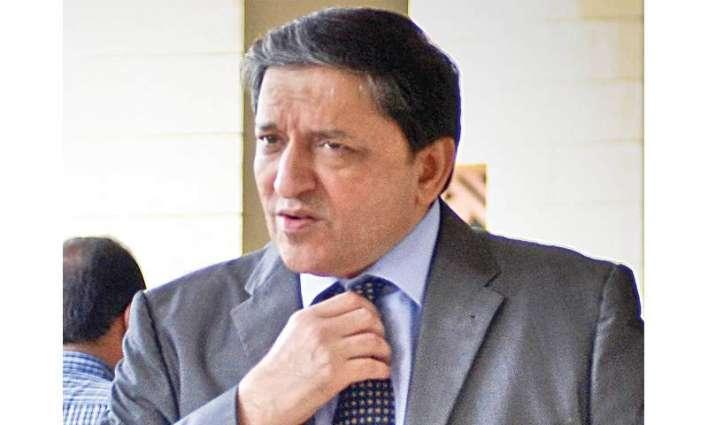 سینیٹ نا سٹینڈنگ کمیٹی خزانہ نا دیوان (اینو) پارلیمنٹ ہاؤس اٹی مریک