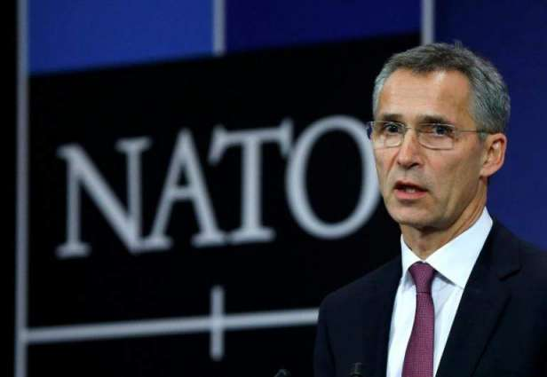 US leadership 'as important as ever': NATO chief
