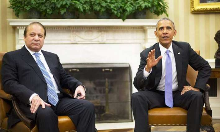 American embassy celebrates national day, democratic process