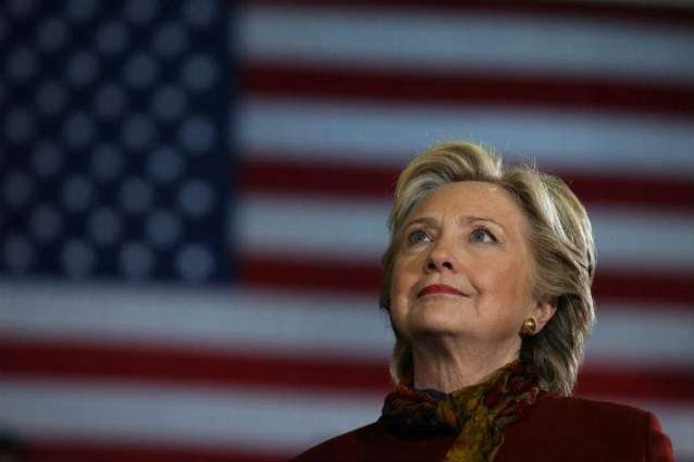 Hillary Clinton: a tale of thwarted ambition