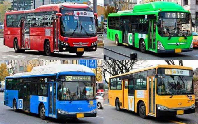 100 air-conditioned bus to be plied at 11 feeder routes