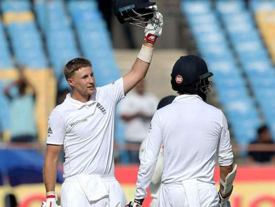 Cricket: Root, Ali frustrate India in first Test