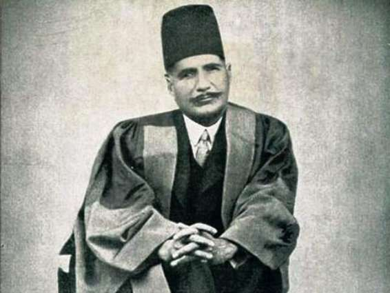 139th birth anniversary of Allama Iqbal observed with traditional