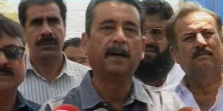 Sindh govt gives free hand to LEAs: PPP