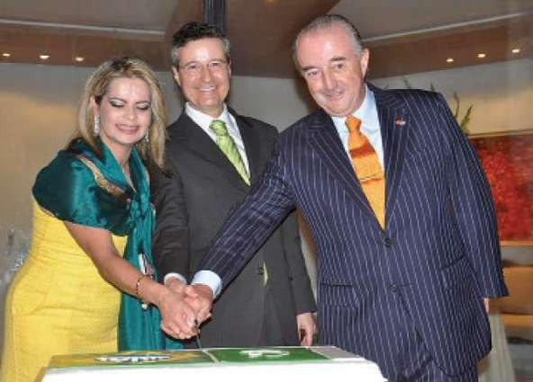 Brazilian envoy for more trade missions to clarify misinformation
