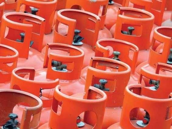 Illegal petrol pump demolished, LPG shops sealed