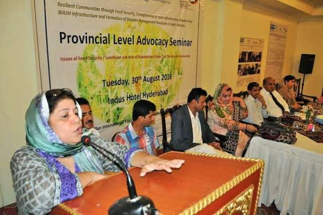 Audit reports,documents sought from NGOs for scrutiny: Shamim Mumtaz