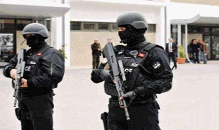Tunisia says jihadist group head killed