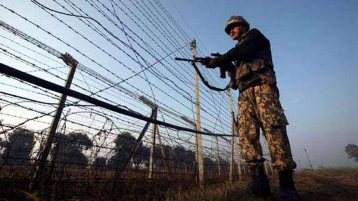 Indian troops resort to unprovoked artillery fire along LOC