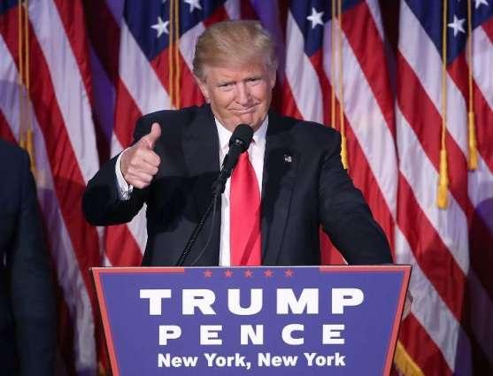 'Fear, concern': American Muslims react to Trump win