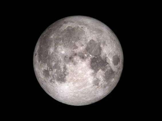 There's an 'extra-super' Moon on the rise