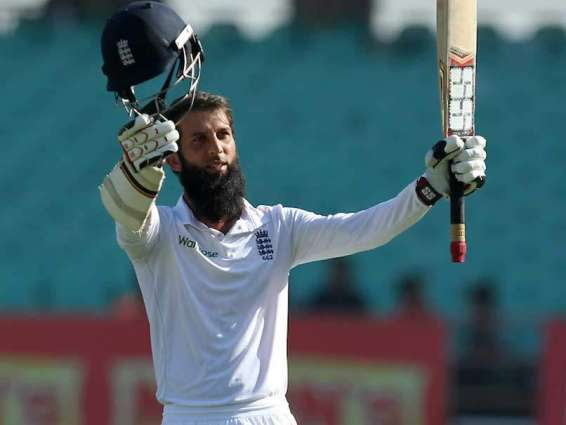 Cricket: England 450-6 at lunch in first India Test