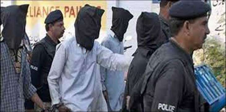 CTD claimed arresting mastermind of 2009 deadly masjid blast in Lower DIR