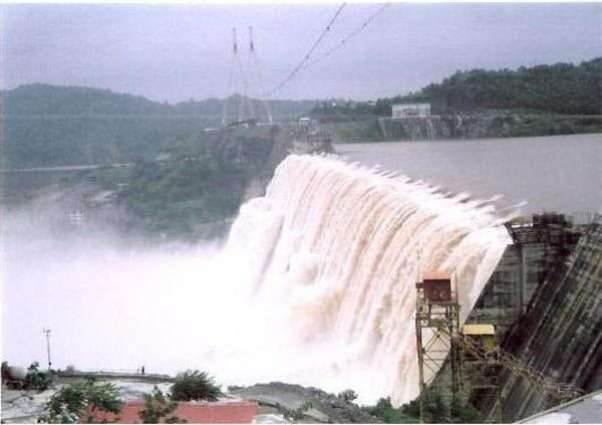 Rs.48,728 mln allocated for small dams' construction during 2012-16
