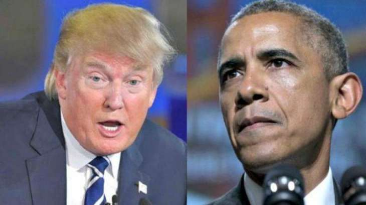 Obama to host Trump at White House