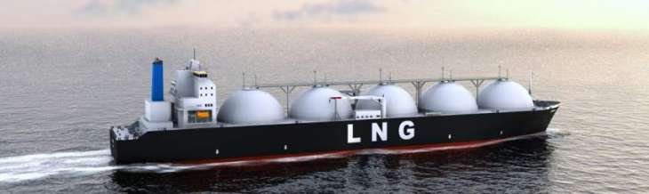 Two more terminals being set-up to expedite LNG import
