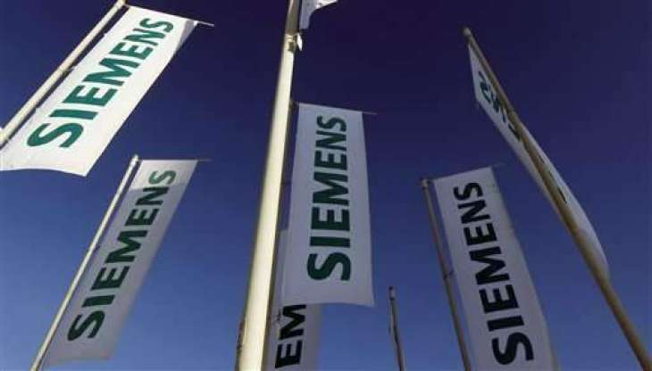 Siemens warns of coming 'headwinds' after strong 2016