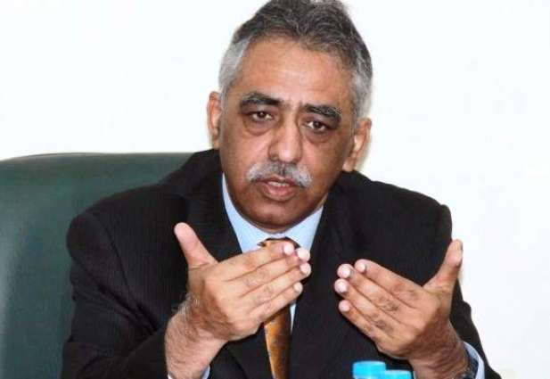 Govt backs SC decision regarding NA 110