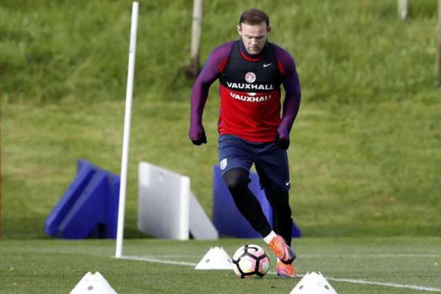 Football: Rooney to make England return against Scotland