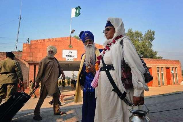 Thousands of Sikhs to join Guru-Nanak birth anniversary
