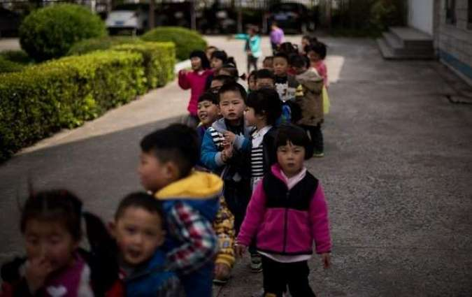 China home to 9 million 'left-behind' children: govt