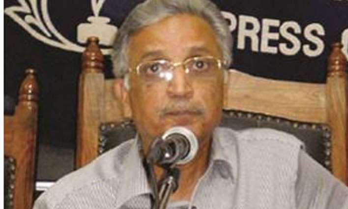 No incompetent officers to be tolerated in Education Dept: Jam Mehtab