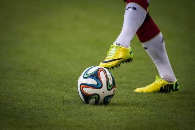 Football: Ter Stegen, Gundogan to start for Germany