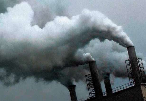 Factory sealed for causing pollution