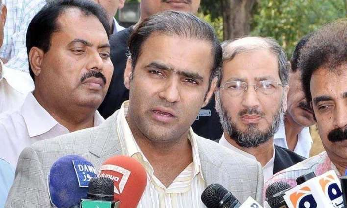 Govt committed to ending power load-shedding by 2018: Abid Sher Ali