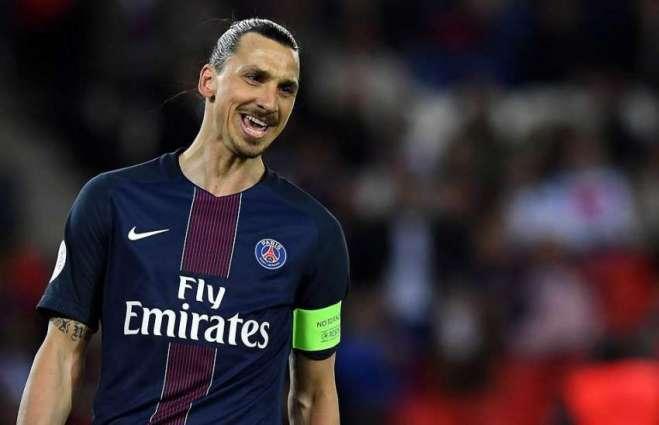 Football: Sweden leaves no room for nostalgia after Zlatan