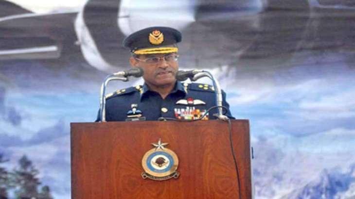 PAF holds international seminar on air power