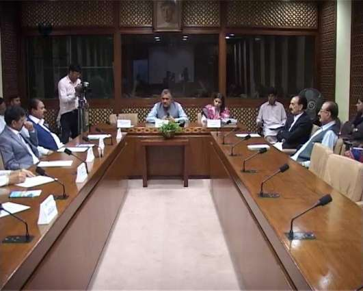 Senate Functional Committee on Devolution calls for early CCI meeting