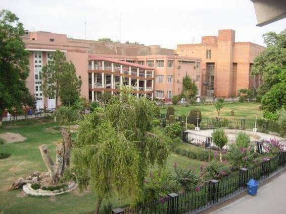 Senior LRH doctors examined over 400 journalists, family members at free medical camp