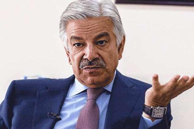 Khawaja Asif, Turkmen Defence Minister discuss bilateral ties
