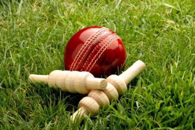 Two matches decided in cricket tournament